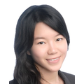 Lydia Chia real estate agent of Huttons Asia Pte Ltd