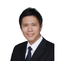 Kacy Chow  real estate agent of Huttons Asia Pte Ltd