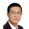 Benson Chua real estate agent of Huttons Asia Pte Ltd