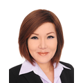 Gailanne Chee real estate agent of Huttons Asia Pte Ltd