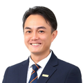 Robin Soh real estate agent of Huttons Asia Pte Ltd