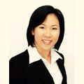 Evangelyn Chong real estate agent of Huttons Asia Pte Ltd