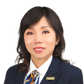 Joann Choe real estate agent of Huttons Asia Pte Ltd
