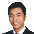 Martin Ng real estate agent of Huttons Asia Pte Ltd
