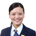 Joyce Tan real estate agent of Huttons Asia Pte Ltd
