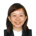 Stephanie Goh real estate agent of Huttons Asia Pte Ltd