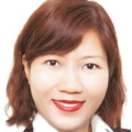 Victoria Ong real estate agent of Huttons Asia Pte Ltd