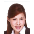 Sabrina Tan real estate agent of Huttons Asia Pte Ltd