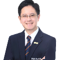 Norman Koh real estate agent of Huttons Asia Pte Ltd