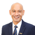 Zul Ahamad real estate agent of Huttons Asia Pte Ltd