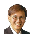 Ray Sim real estate agent of Huttons Asia Pte Ltd