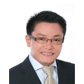 Edward Yeo real estate agent of Huttons Asia Pte Ltd