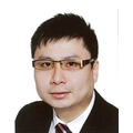 Alan Loh real estate agent of Huttons Asia Pte Ltd