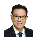 Alan Seah real estate agent of Huttons Asia Pte Ltd