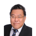 Toon Tin Wong  real estate agent of Huttons Asia Pte Ltd