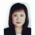 Mavis Ho real estate agent of Huttons Asia Pte Ltd
