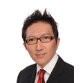 Andy Soon real estate agent of Huttons Asia Pte Ltd
