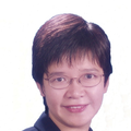 Karen Hui real estate agent of Huttons Asia Pte Ltd