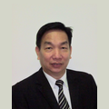 Willie Khoo real estate agent of Huttons Asia Pte Ltd