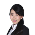 Jolie Wong real estate agent of Huttons Asia Pte Ltd