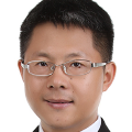 Alfred Wang real estate agent of Huttons Asia Pte Ltd
