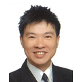 Elton Haris real estate agent of Huttons Asia Pte Ltd