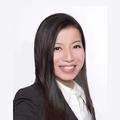 Sandra Loh real estate agent of Huttons Asia Pte Ltd