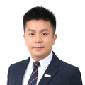 Yy Eng real estate agent of Huttons Asia Pte Ltd