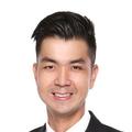 Desmond Kuah real estate agent of Huttons Asia Pte Ltd