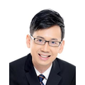 Kenneth Yap real estate agent of Huttons Asia Pte Ltd