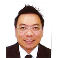 Freddy Koh real estate agent of Huttons Asia Pte Ltd