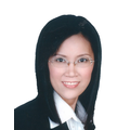 May Pak real estate agent of Huttons Asia Pte Ltd