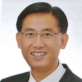 Richard Wee real estate agent of Huttons Asia Pte Ltd