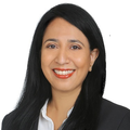 Meena Kashyap real estate agent of Huttons Asia Pte Ltd