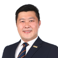 Marcus Choo  real estate agent of Huttons Asia Pte Ltd