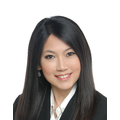 Jeanna Sim real estate agent of Huttons Asia Pte Ltd