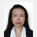 Christine Cheong real estate agent of Huttons Asia Pte Ltd