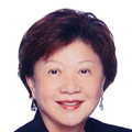 Amy Chong real estate agent of Huttons Asia Pte Ltd