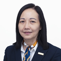 Jessie Tan real estate agent of Huttons Asia Pte Ltd