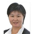 Adeline Goh real estate agent of Huttons Asia Pte Ltd