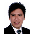 Andy Lee real estate agent of Huttons Asia Pte Ltd