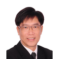 Edwin Seet real estate agent of Huttons Asia Pte Ltd