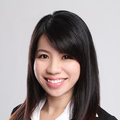 Madeline Chua real estate agent of Huttons Asia Pte Ltd