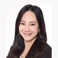 Serene Yeo real estate agent of Huttons Asia Pte Ltd