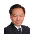 Dennis Chang real estate agent of Huttons Asia Pte Ltd