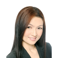 Joaye Ong real estate agent of Huttons Asia Pte Ltd