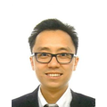 Patson Wong real estate agent of Huttons Asia Pte Ltd