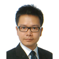 Dixon Chew real estate agent of Huttons Asia Pte Ltd