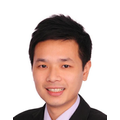 Tai Wei Teo  real estate agent of Huttons Asia Pte Ltd