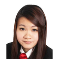 Christine Nga real estate agent of Huttons Asia Pte Ltd